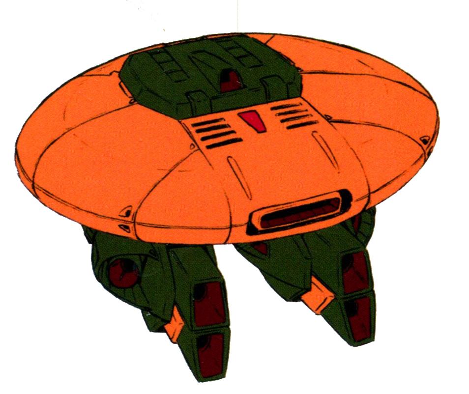 变形为MA形态时,背包结构会整个向后翻转,此时原本位于背包上方的窄长形状推进器将为机体提供正向推力。