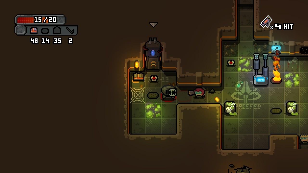 有關《太空步兵(Space Grunts)》的遊戲體驗與點評