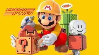 《Nintendo Power》又回来啦,新年第一期畅谈今年内的大作