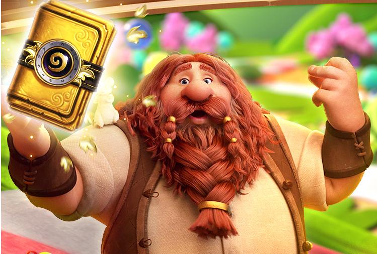 最高6包黄金卡包:《炉石传说》与母公司旗下《糖果缤纷乐》展开联动