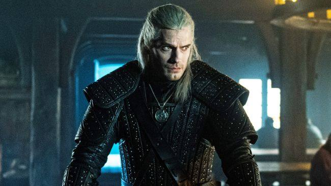 来看看杰洛特的祖师爷!网飞公开剧集《The Witcher: Blood Origin》