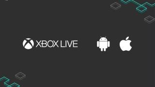 微软正式宣布将XBOX LIVE带到手机中