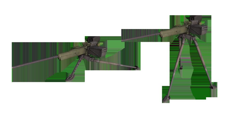 Mk30重机枪