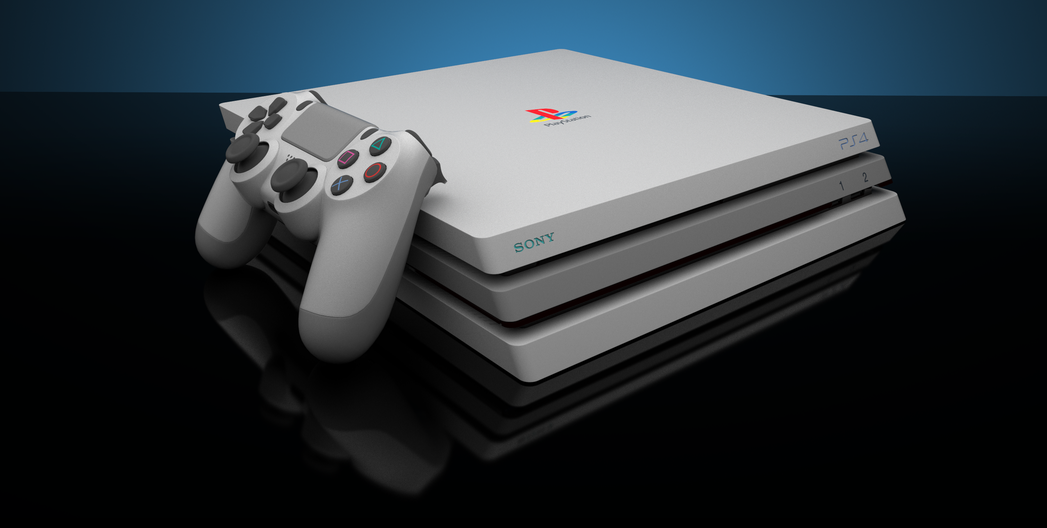 網絡驚現400塊錢的PS4 Pro,希望你不會上當