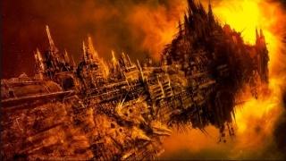纸糊的终结者与利爪基贼:《太空废舰》的乐趣与历史