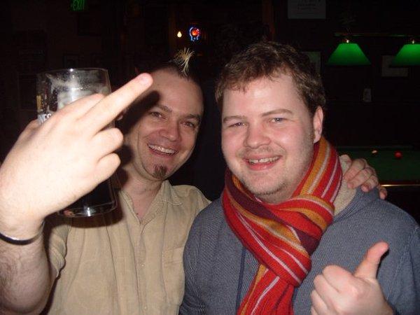 資深遊戲工程師Joe Waters離世