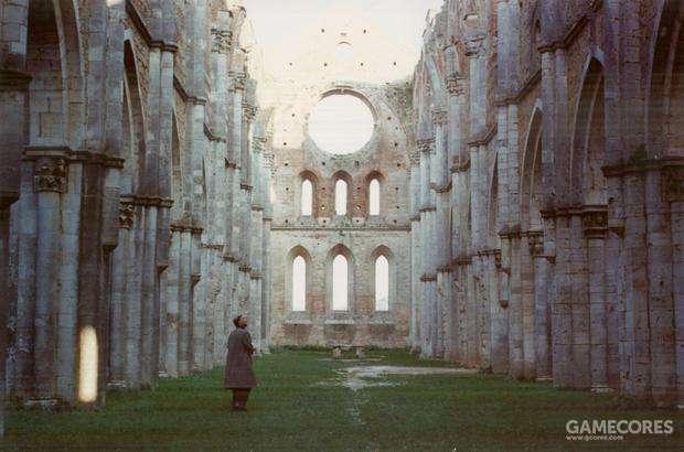 大教堂——公开的圣殿《乡愁》