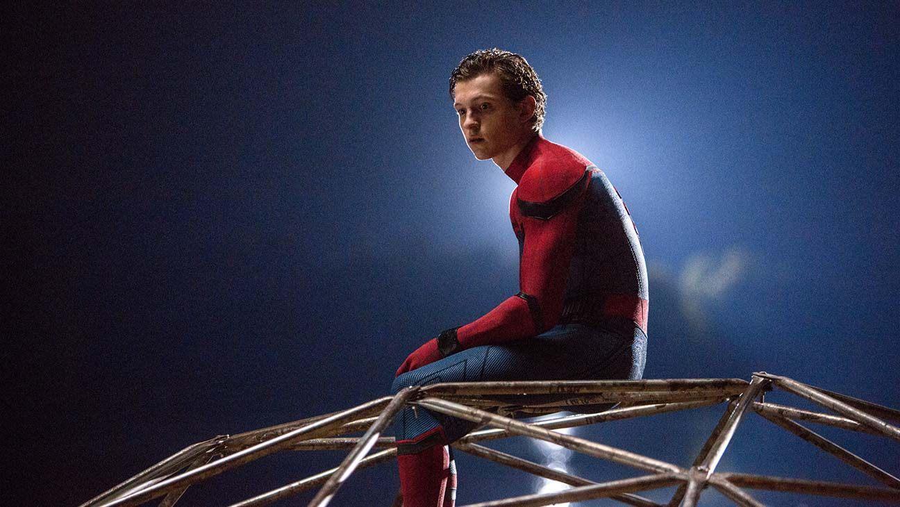 """索尼影业发表声明,称漫威影业及凯文·费奇将不会再参与""""新一部蜘蛛侠电影"""""""