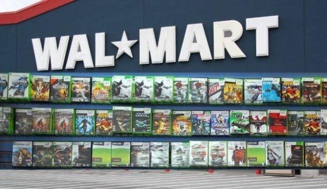 美媒爆料:全球零售业巨头沃尔玛正考虑尝试云游戏业务