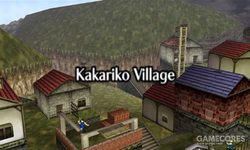 《塞尔达:时之笛》中的 Kakariko Village 有着自己的主题曲