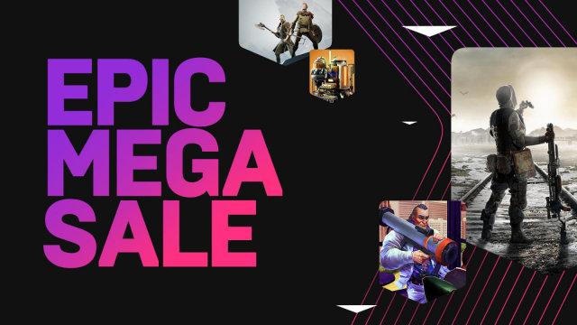 (更新)《无主之地3》促销活动重返Epic商店,最低只要30美元
