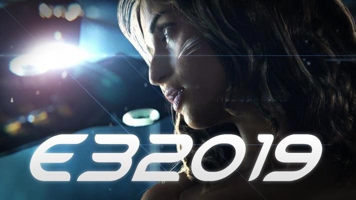 E3 2019 雷霆万钧!40款游戏史诗级震撼混剪