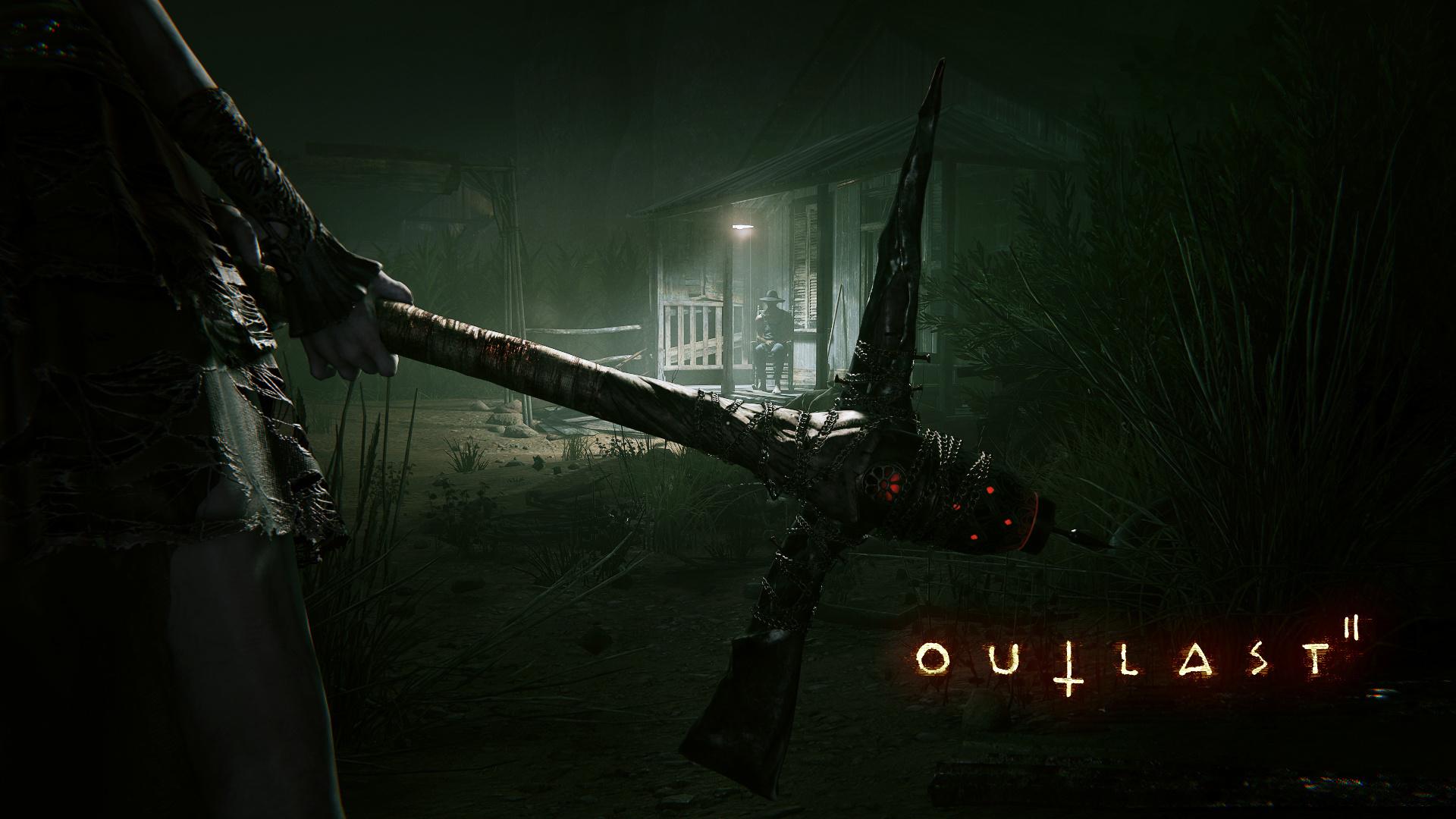 《逃生2》Demo已上架全平臺