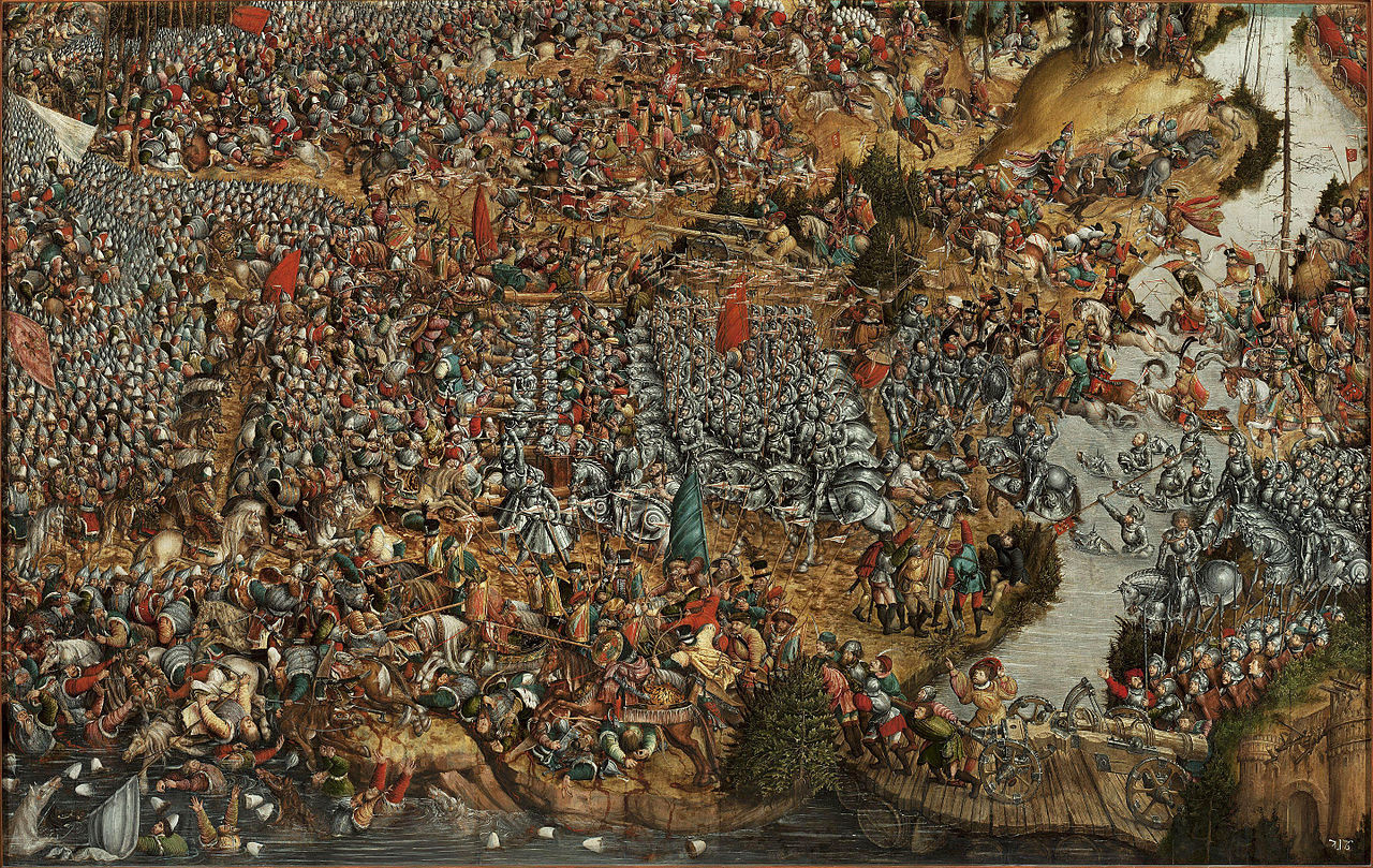 瑟姆議會,施拉赤塔和第四、五次莫-立戰爭——正說波蘭史(十二)