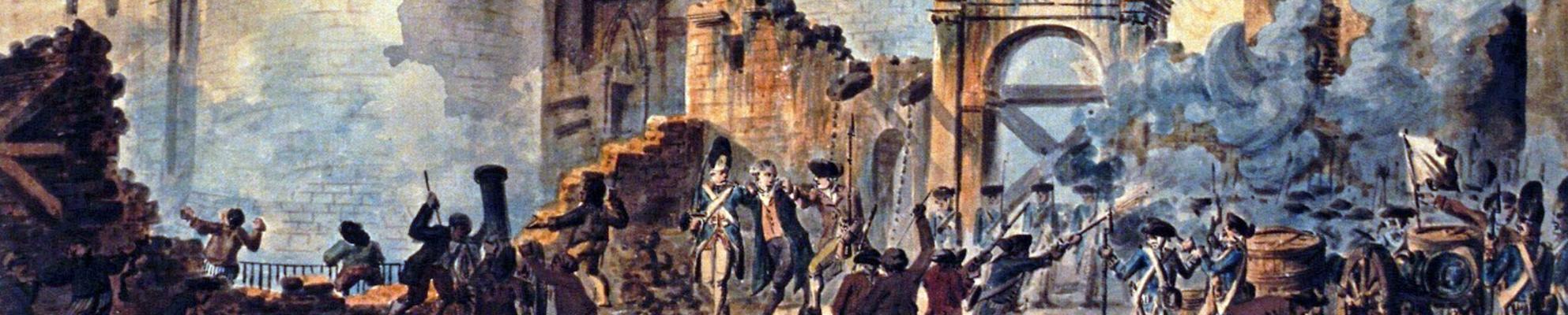 《旧制度与大革命》观感序章——法国大革命的特点与成就