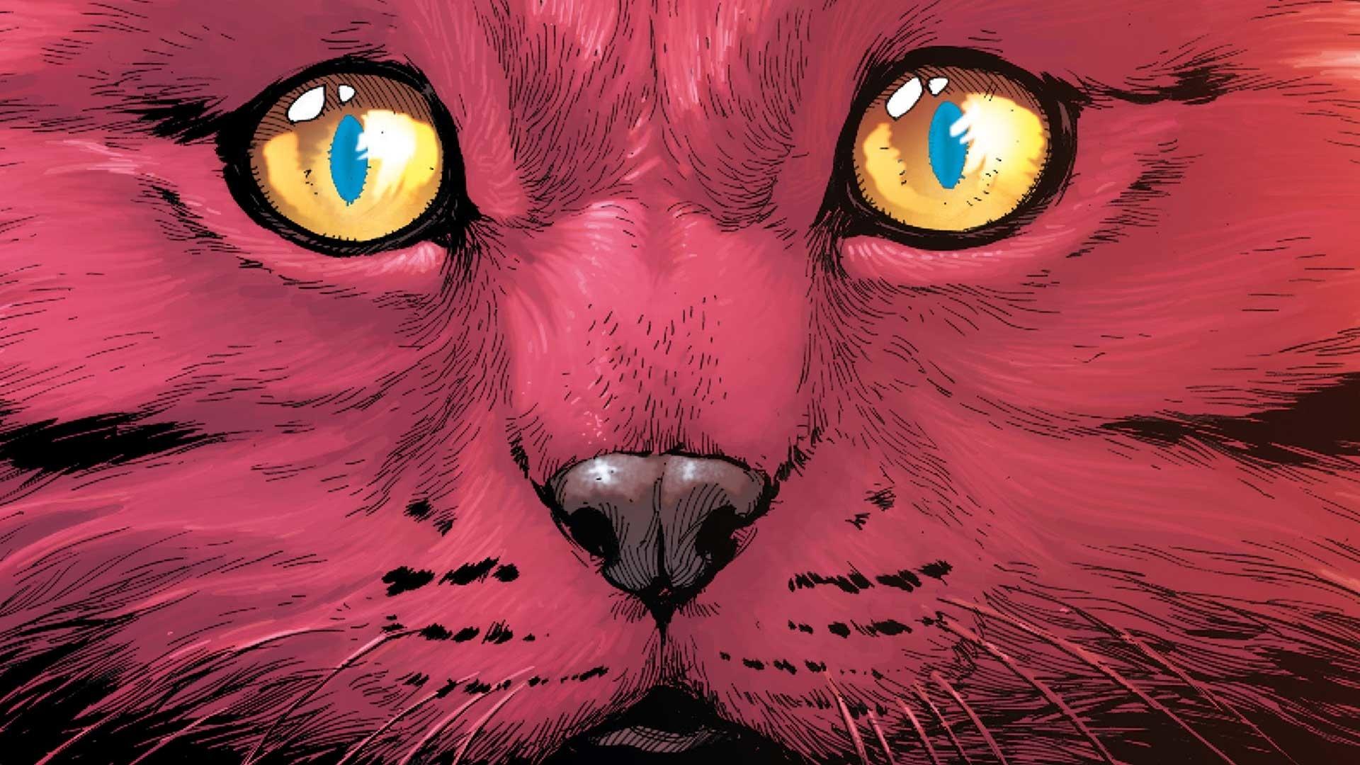 《末日鐘聲》#8 | 誰能想到普京總統入侵DC宇宙之後的第一個對手就是超人?