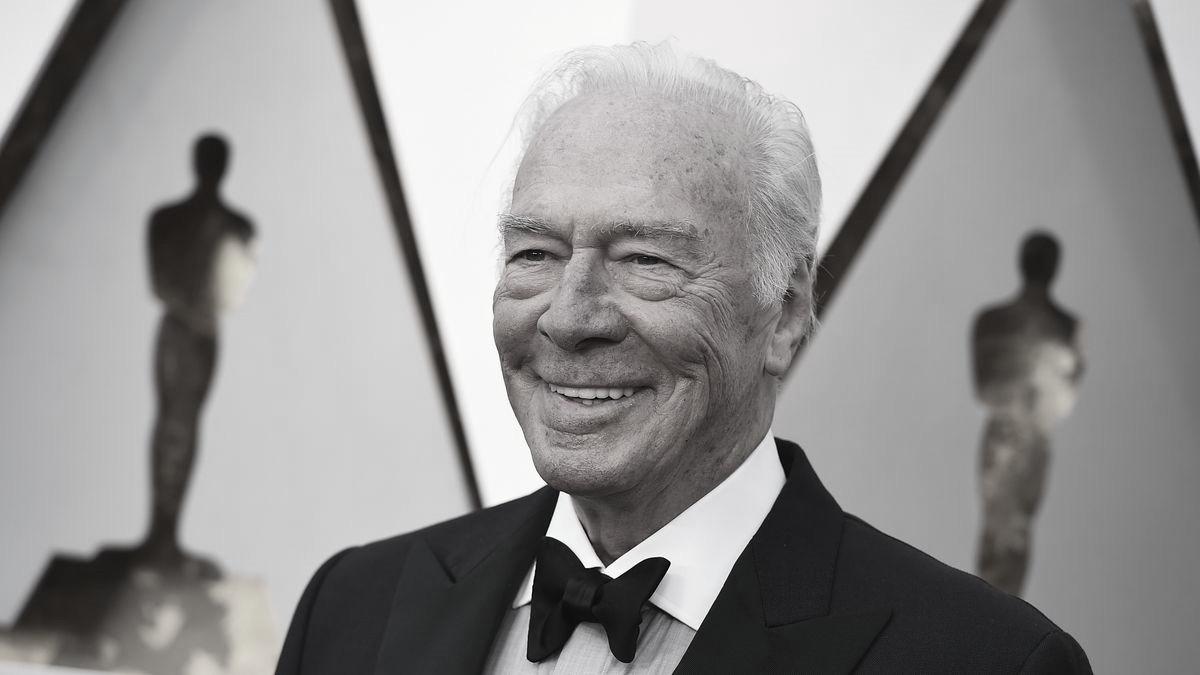 《音乐之声》上校饰演者克里斯托弗·普卢默于2月5日仙逝,享年91岁