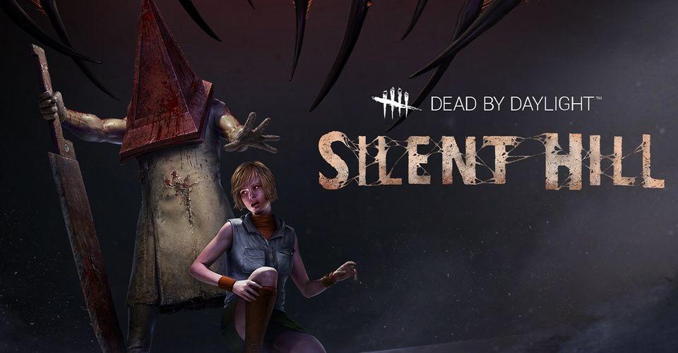 《黎明杀机》X寂静岭联动现已推出,DLC售价28人民币