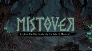 《绝地求生》开发者宣布新作《漩涡迷雾》