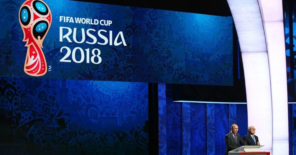 俄罗斯世界杯分组出炉,有哪些强强对话即将上演?