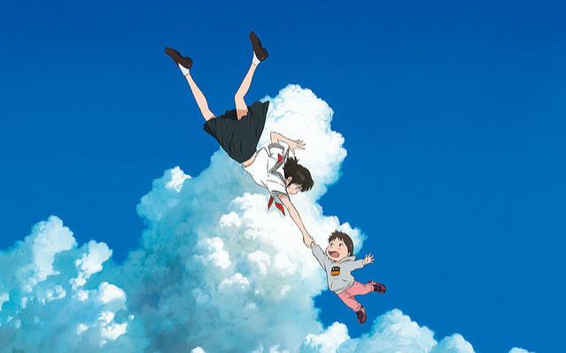 细田守执导动画电影《未来的未来》确认引进,定档11月6日