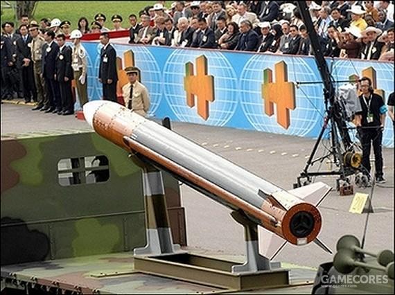 天弓-2防空导弹