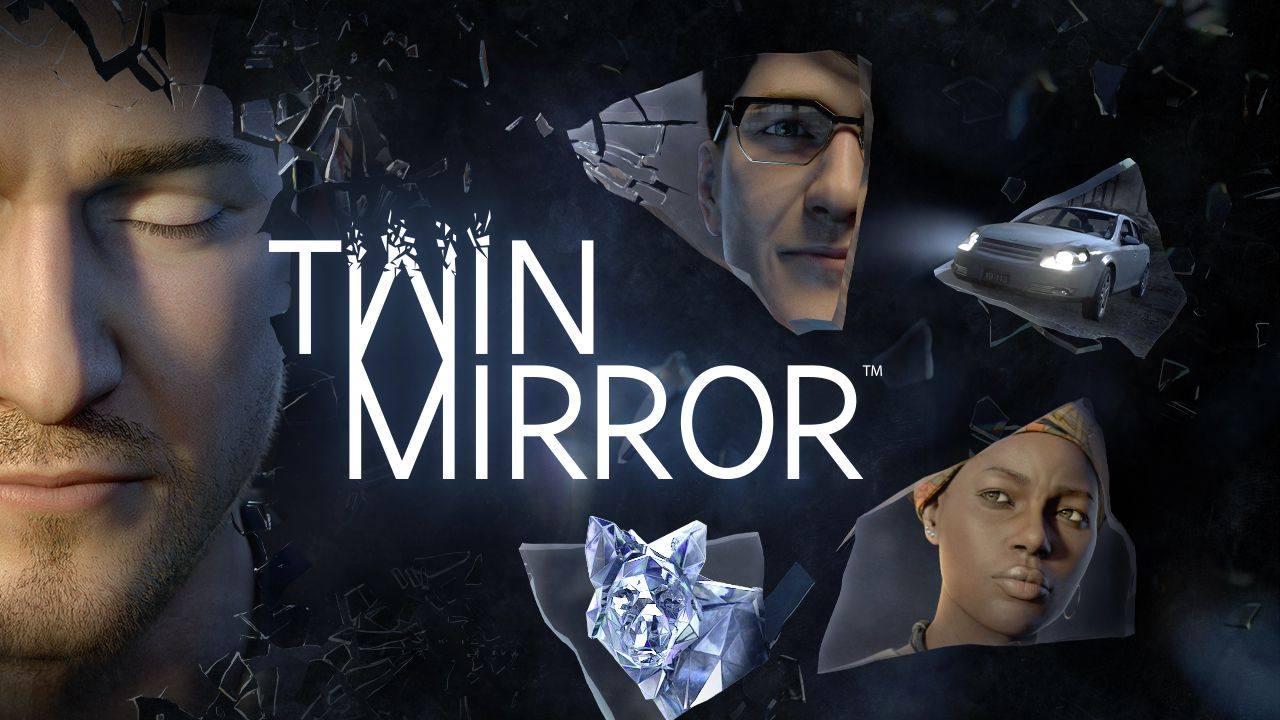 Dontnod开发组新作《Twin Mirror》宣布将于12月1日发售
