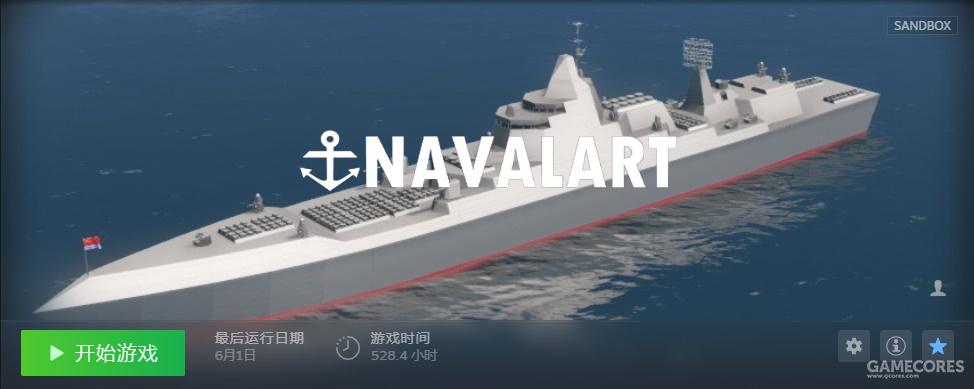 NavalArt
