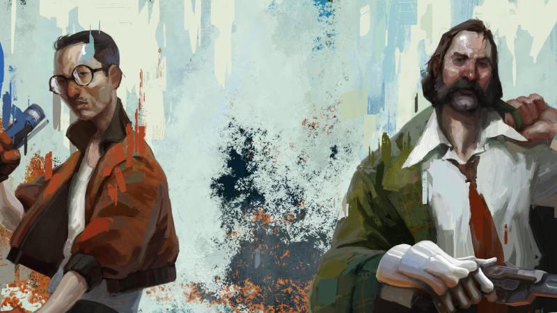 Steam周销量排行榜:《极乐迪斯科》登顶|2019年10月第三周