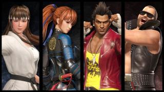 是基础免费版,《死或生6:Core Fighters》现已正式开放下载