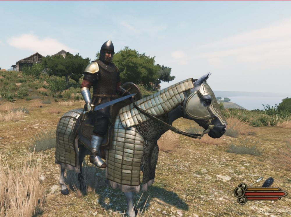 《骑马与砍杀2》