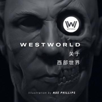 关于你喜欢的《西部世界》