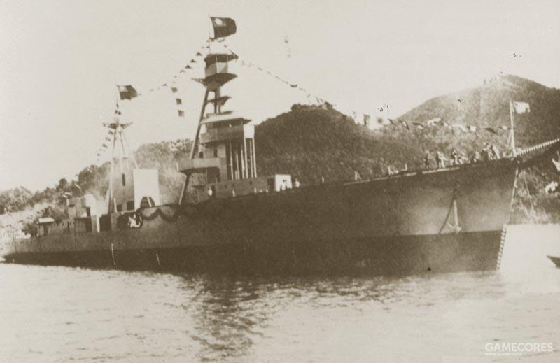 1931年10月10日在日本下水