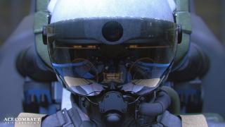 双人驾驶舱的苏-33战机怎么玩?《皇牌空战7》试玩录像
