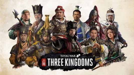 以《全战:三国》为引子,回顾一下我体验过的那些三国游戏