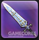 除了作为银胄团的象征的守誓之剑外,银胄团还拥有包括无锋剑柯塔纳,黄金剑咎瓦尤斯,圣剑杜兰德尔三把名剑