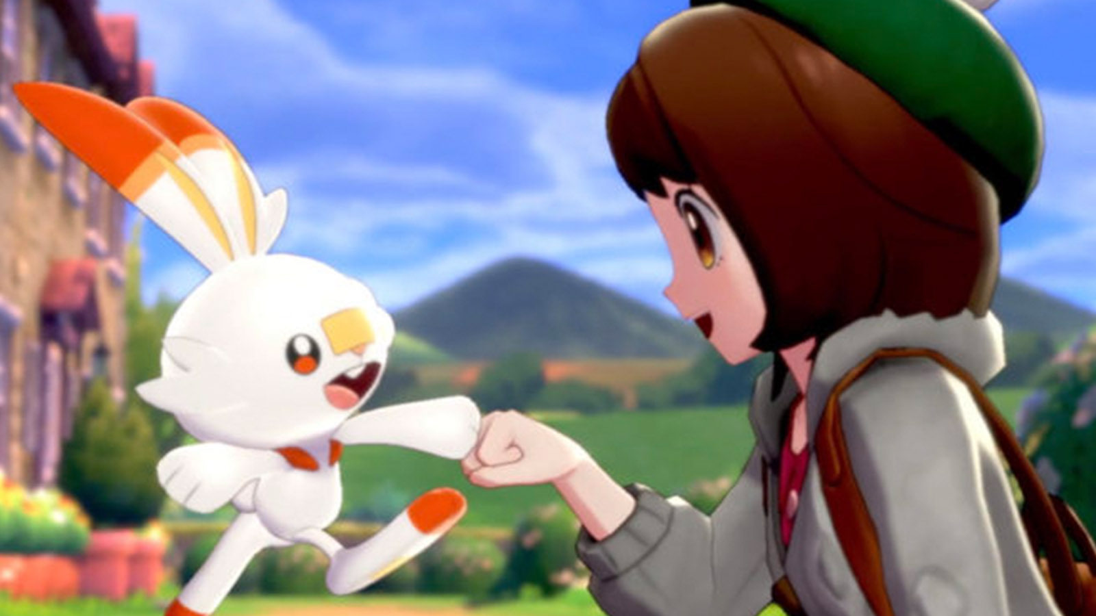 《Fami 通》采访确认《宝可梦 剑/盾》将不含 Mega 进化、Z 招式