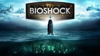 译介 | 《生化奇兵合集(bioshock:the collection)》评测