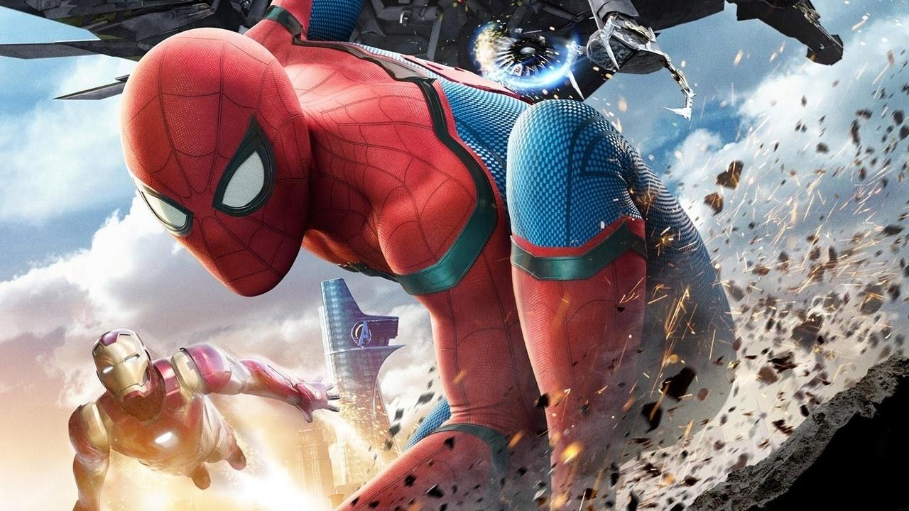 《蜘蛛俠 返校日》預告3雙版本