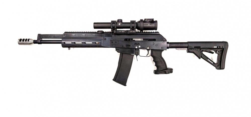Saiga Mk107
