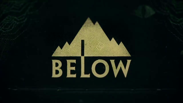 千呼万唤始出来:《Below》正式宣布发售日为12月14日