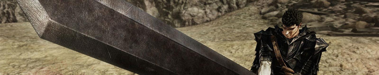 《剑风传奇无双》繁体中文版1月19日发售