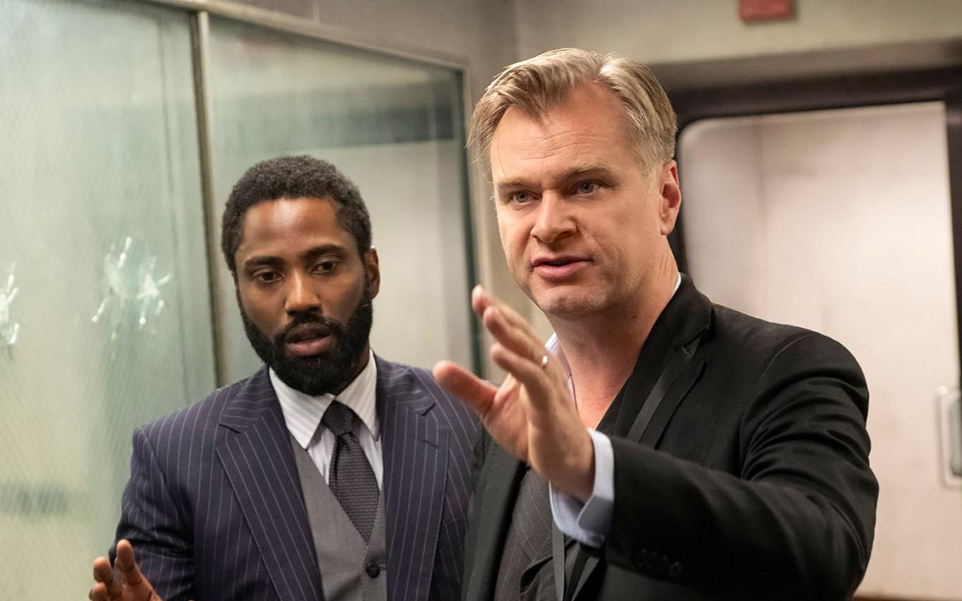 诺兰新片《信条》将无限期推迟北美上映,或有可能在海外率先上映