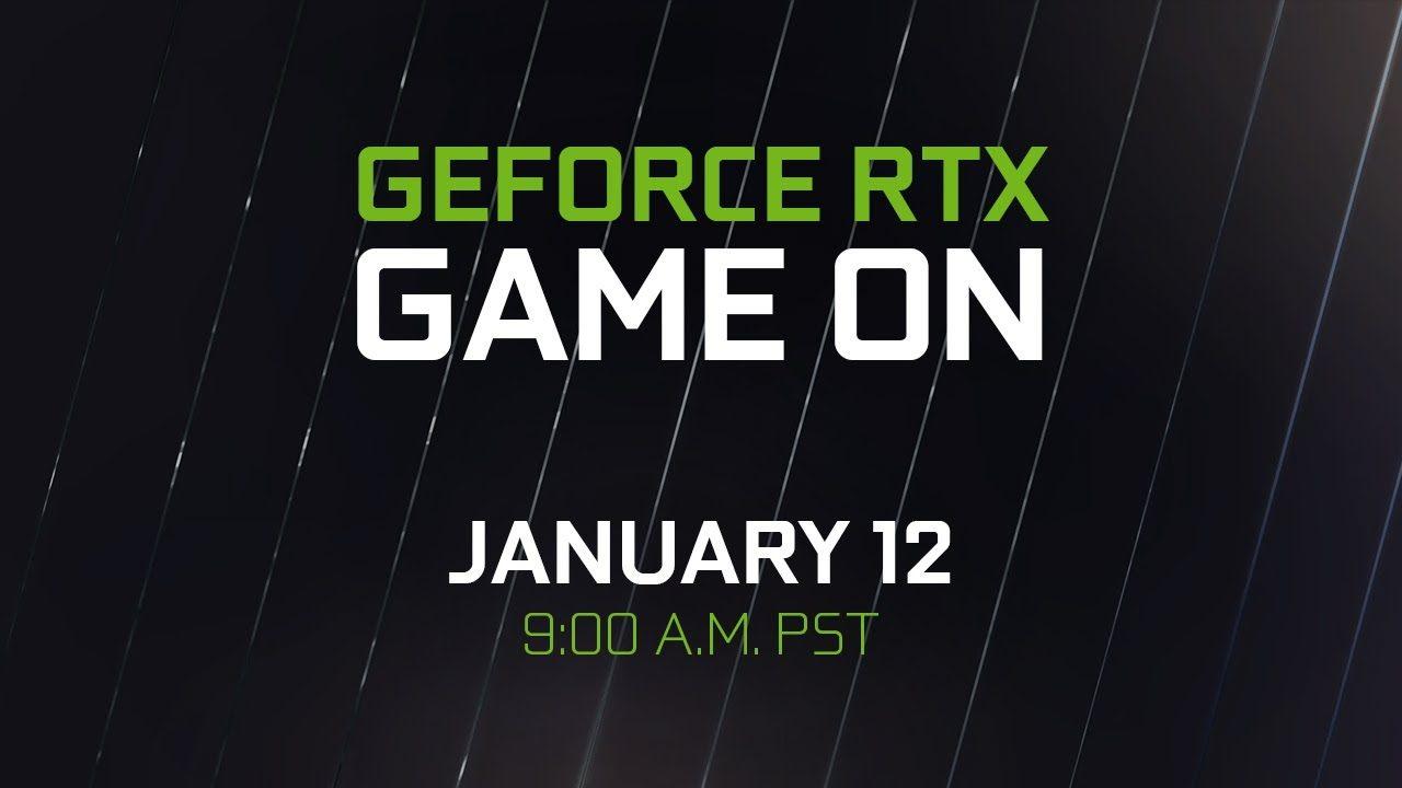 NVIDIA正式发布RTX 3060显卡和RTX 30系移动GPU