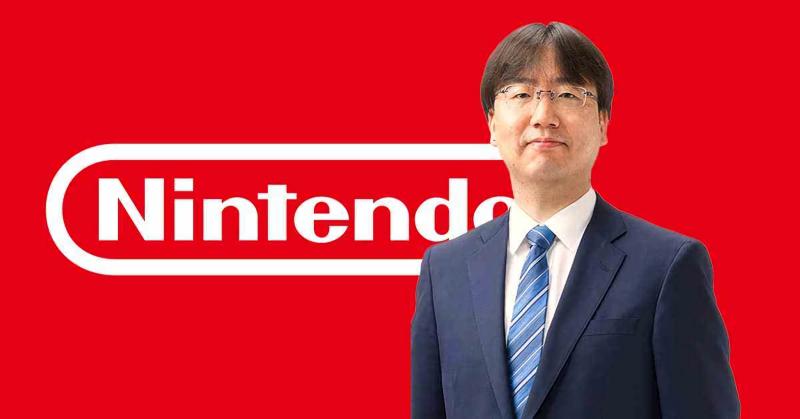 任天堂社长谈云游戏:预计未来十年硬件游戏机仍将是主流