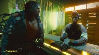 它准备好了:《赛博朋克2077》E3 2019前方黑屋演示见闻