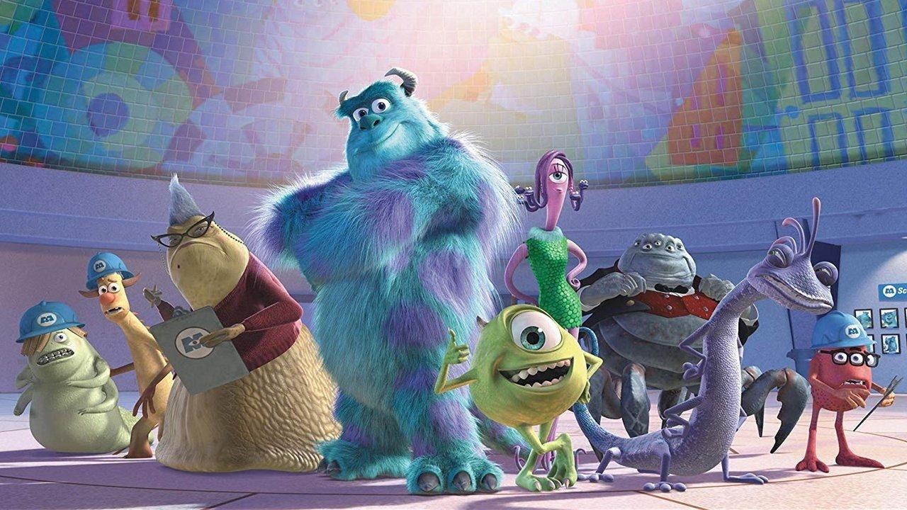 《怪兽电力公司》全新剧集将于2020年登陆迪士尼流媒体Disney+
