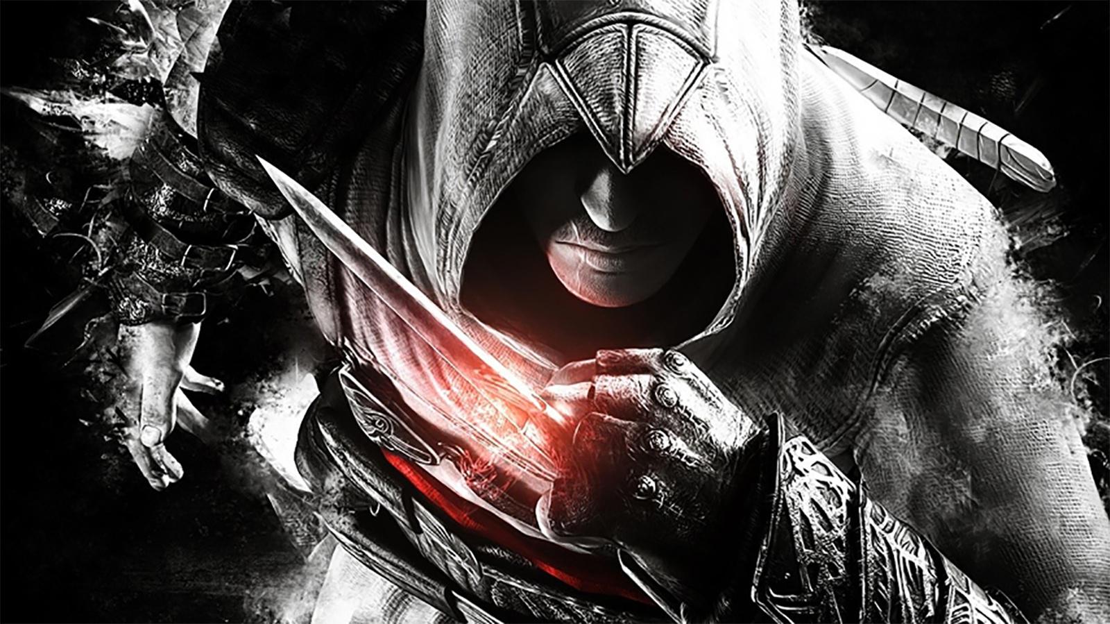 邁克·肯尼斯·威廉姆斯將參演《刺客信條》電影