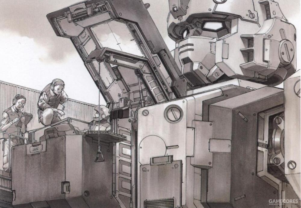 该型MS退役后和残余的RX-79[G]一起被阿纳海姆电子公司买下,成为该公司进军MS生产领域重要的技术基础。不过阿纳海姆真正在MS生产研发领域获得足够技术力还要等战后吞并吉翁尼克等公司后。