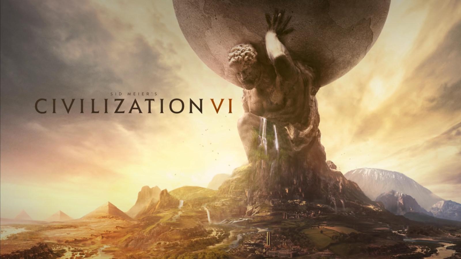 """《文明VI》公布二月免费更新详情:""""蛮族氏族""""模式即将实装"""